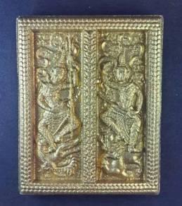 Amulet Thai 7 : Deity Tawaraban by K.Krissana