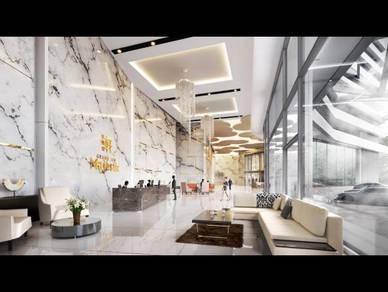 Genting Highlands Hotel Property Investment