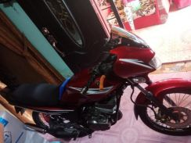 Salam Sejahtera. Yamaha RXZ