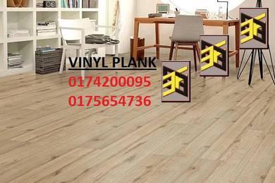 Lantai Vinyl Floorboard Laminated Kedah Utara A9