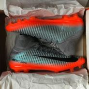 Nike Mercurial Veloce CR7 Edition (New)