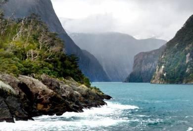 AMI Travel | 9D8N Scenic Splendour N.Zealand�s