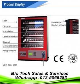 MIni Coin Water Vending Machine Wall Mounted H555