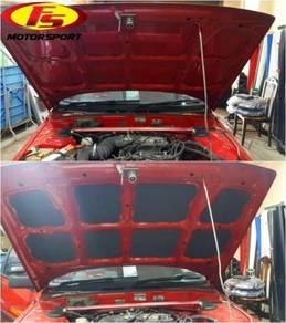 Car Bonnet  Insulator Sound Proof