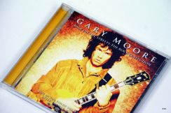 Original CD - GARY MOORE - The Rock Collection NEW
