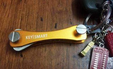 Key-Smart Mini Key Organizer