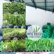 Artificial Grass / Serat-C Rumput Tiruan Carpet 04