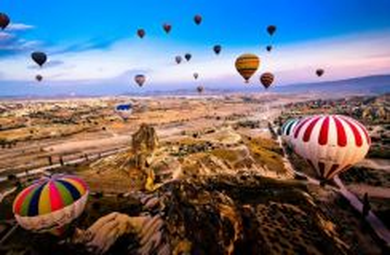 AMI Travel | 10H8M Ayuh Jelajah Turkey