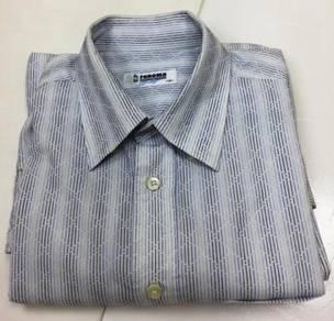 U.P Renoma L/Sleeve Formal Office Shirt Used