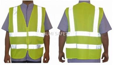 Mrt standard safety vest en471 ce approved
