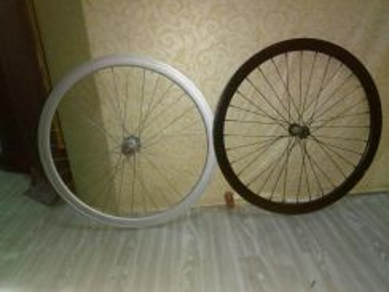 Rim or Wheelset Fixie
