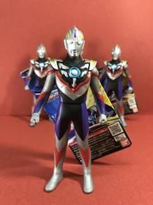 Ultraman Orb Specium Zeppelion Hero series #01