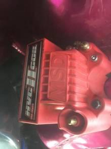 MSD coil Blaster HVC 2