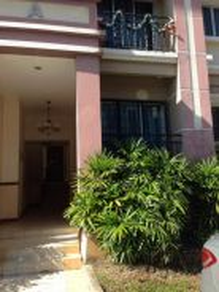 Furnished apartment at Courtyard Sanctuary MJC Batukawa