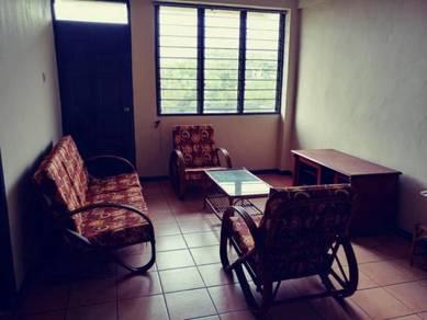 Taman Bakti Ikhlas Apartment, Inanam