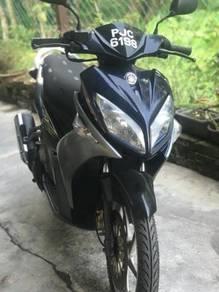Yamaha Nouvo Lc