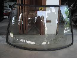 L9 kenari windscreen glass cermin cromax green JPN