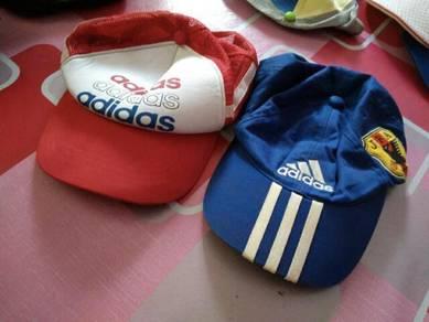 JFA & Adidas cap