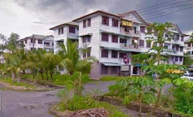 Matang Batu6 Suria Jaya Apartment
