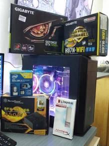 Gaming PC | Intel i5, GTX 1050 ti