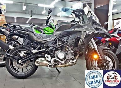 Benelli TRK502 trk502 Best Deal & Cash Rebate Now