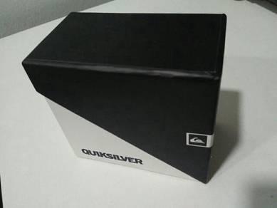 Jam Quicksilver Watch
