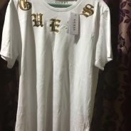 Baju guess new with tag