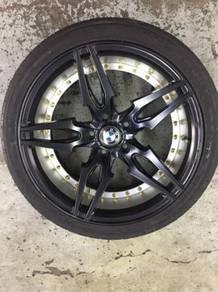 Sport Rim Tyre 19 AD Wheel For BMW F10 F30 E92 E60