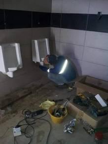 Kami termurah tukang paip ms jaya plumbing sevices