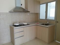 Maint All In*Cabinet/Aircon/Heater,The Residence 2 Tiara East,Semenyih