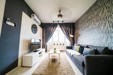 Main Place Residence– 3 room USJ 21