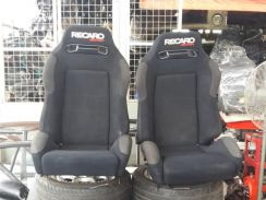 Recaro sr3 millenium tiptop condition