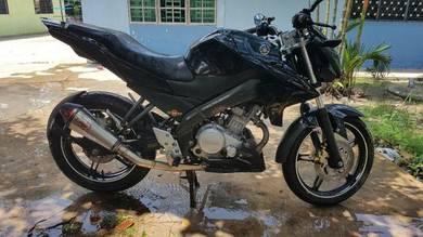 Motor Fz 150 / Fz150