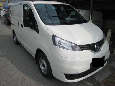 Nissan NV200 Yr 2012