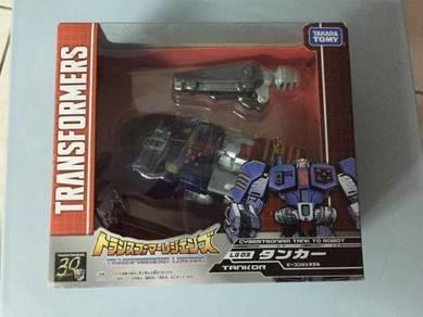 Transformers Takara Tomy LG 03 Tankor