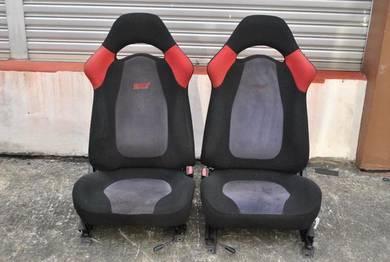 Seat subaru complete depan tiptop contion
