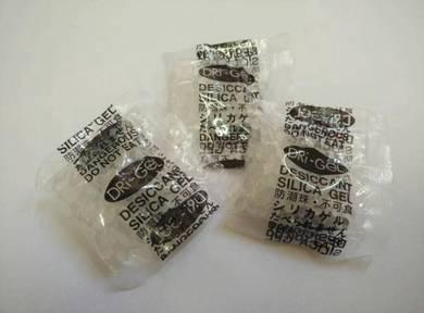 5 gram silica gel supply