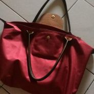 Longchamp Premium (preloved)