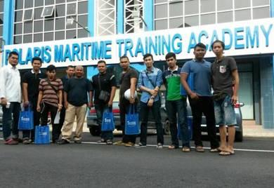 Kelasi Kapal Perdagangan Antarabangsa