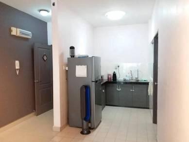 [Simple & Nice] Kinrara Mas, 1091 sq ft, Bukit Jalil, Puchong