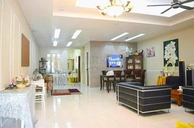 Deposit 1k!!!CANTIK (Move in Condition) Double Storey Bandar Nusaputra