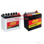 Car Battery Bateri DIN55 NS70 NS60 NS40 I105