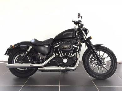 Harley Davidson XL883N (NEW YEAR PROMOTION)