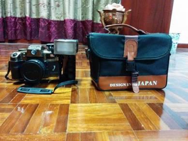 Camera olympia japan