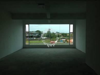 First floor Tapah sentral Kuching Serian Rd 22km