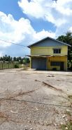 60x200 with Warehouse Main Road Frontage Kuala Selangor