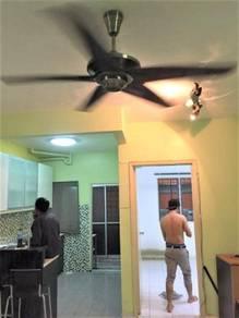 CHEAP* Pangsapuri Permai USJ 1 For Rent