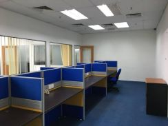 Menara UOA Bangsar, Office, Partially Furnished, Near LRT