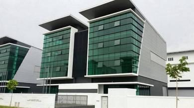 Prime Axis Industrial Park, Kota Kemuning, Shah Alam