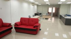 Office Shop FURNISHED Serdang Perdana South City Seri Kembangan